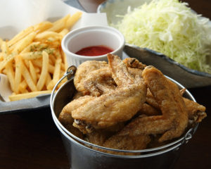 鶏ダイヤモンド 武蔵新城